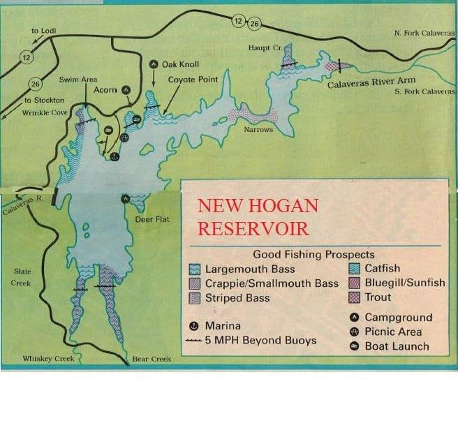 Newhogancombo Jpg Oregon California Hunting Fishing